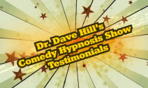 The World's Greatest Hypnotist